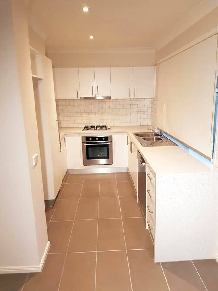%Kitchen Renovation Sydney% 17
