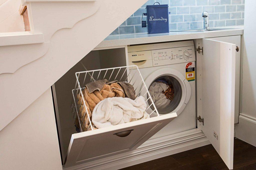 Hidden Laundry Ideas Cronulla