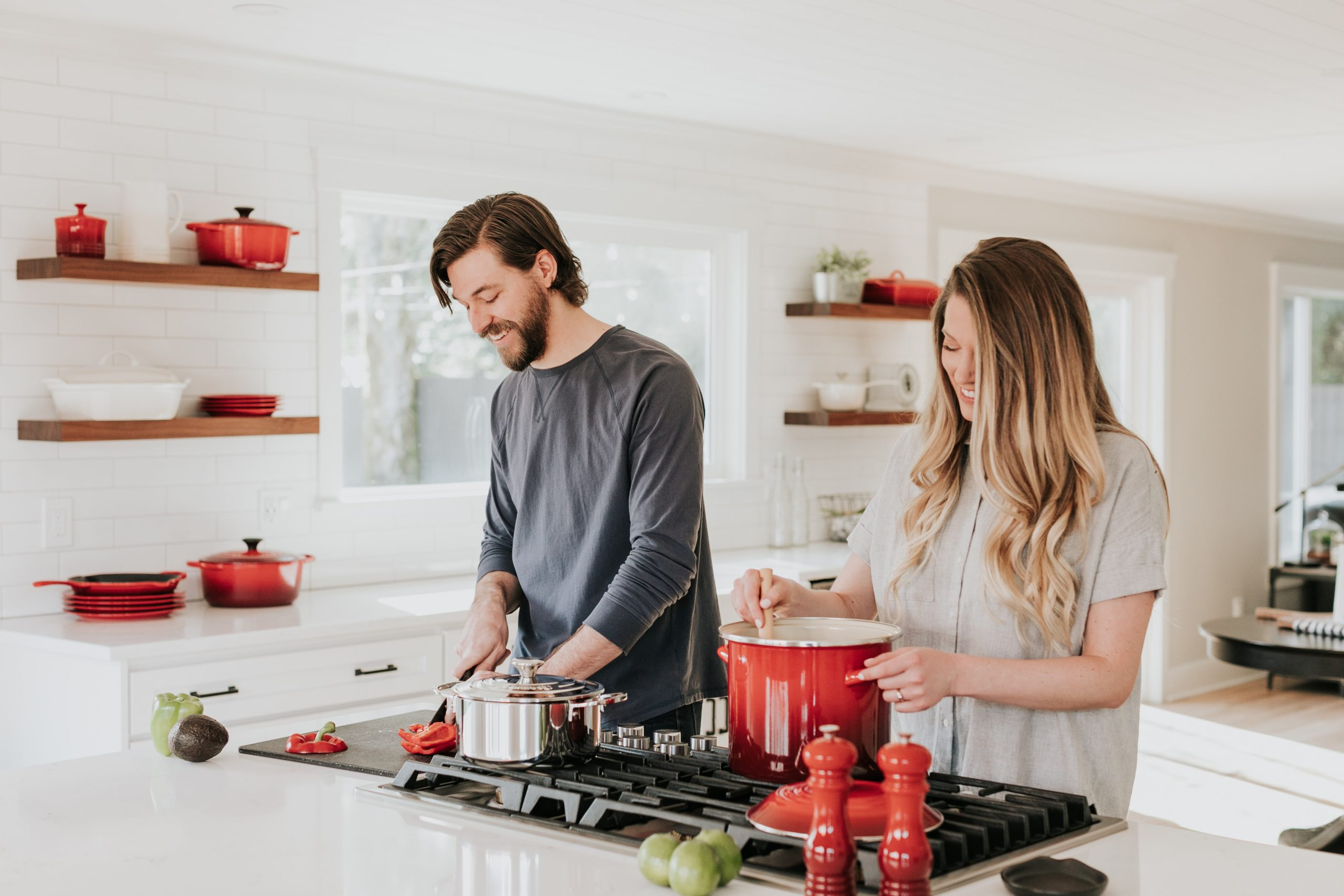 A kitchen renovation sydney to suit your lifestyle