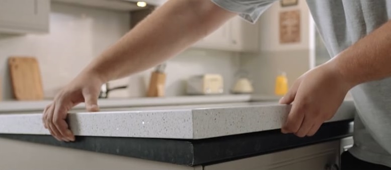 Best benchtop resurfacing company Sutherland Shire. Best benchtops surface on a budget.