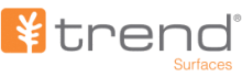 Trend Surface Logo